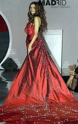 Самое дорогое вечернее платье мира