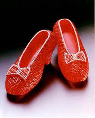 Самые дорогие женские туфли были